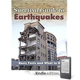 Survival Guide to Earthquakes