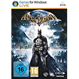 Batman: Arkham Asylum (PC DVD)by Eidos Interactive
