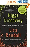 Higgs Discovery: The Power of Empty Space