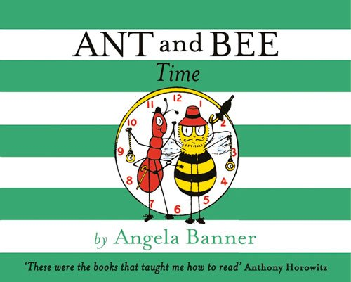 ant-and-bee-time