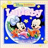 echange, troc Disney Babies - Lullaby