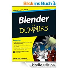 Blender For Dummies�