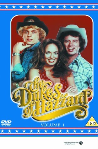 Dukes of Hazzard - Vol. 1 [DVD]