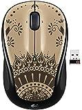Logitech M325 Wireless Optical Mouse - India Jewel