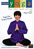 More Yoga for the Rest of Us [DVD] [Region 1] [US Import] [NTSC]