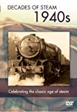 echange, troc Decades of Steam - the 1940s [Import anglais]