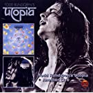 Todd Rundgren's Utopia & Anoth