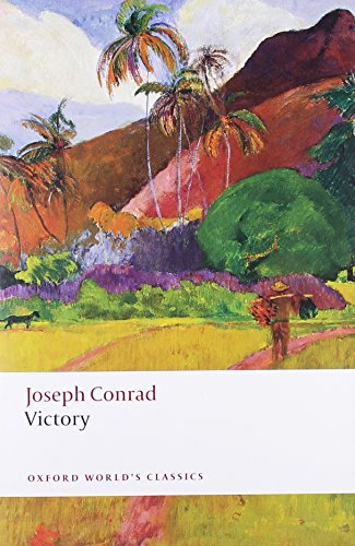Victory (Oxford World's Classics)