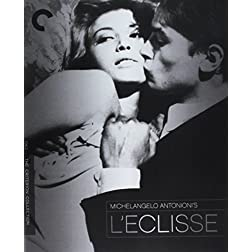 L'eclisse [Blu-ray]
