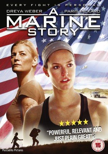 a-marine-story-dvd-2010