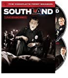 Southland: The Complete First Season [DVD] [Import]