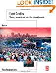 Event Studies: Theory, Research and P...