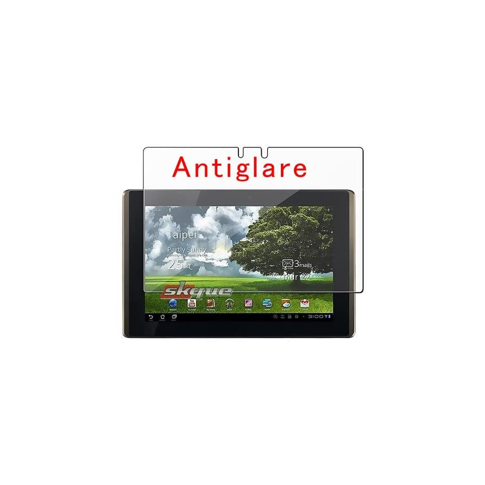 Skque Anti Glare Screen Protector Film for Asus Eee Pad TF101