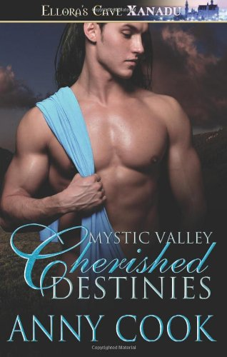 Traveller's Refuge (Mystic Valley, #3)