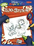 img - for Learn to Draw Lilo & Stitch (DMA LearntoDraw Books) book / textbook / text book