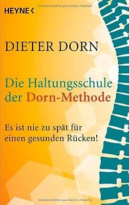 Die Haltungsschule der Dorn-Methode: Es ist nie zu spät für einen gesunden Rücken!