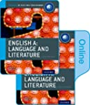 IB English A Language and Literature...