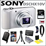 Point & Shoot Camera Bundle