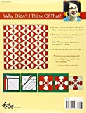Download Rotary Cutting Revolution: New One-Step Cutting, 8 Quilt Blocks