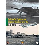 Luftwaffe Fighters and Fighter Bombers Over the Far North: 1by Kjetil �kra