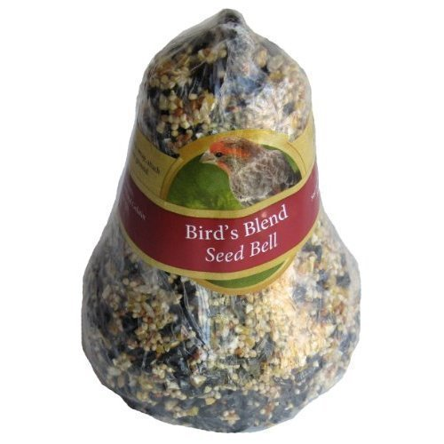 Seed Bell Birds Blend (Sunflower Seed Bell compare prices)