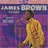 echange, troc James Brown - The Singles 1967-1969 / Vol.5