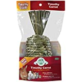 OXBOW PET PRODUCTS 448009 Timothy Carrot for Pets