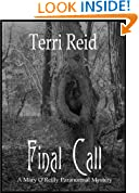 Final Call (A Mary O'Reilly Paranormal Mystery Book 4)