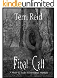 Final Call (Mary O'Reilly Series Book 4) (English Edition)