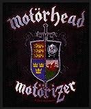 MOTORHEAD MOTORIZER Patch