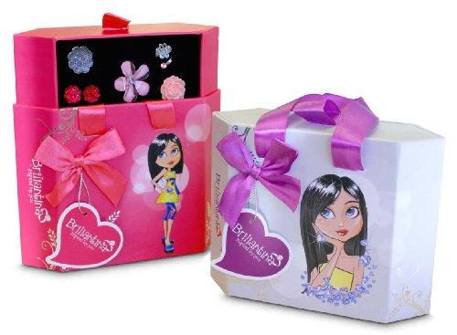 Briliantina - Joyero con anillos (Toy Partner 50963)