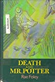 img - for Death and Mr. Potter book / textbook / text book