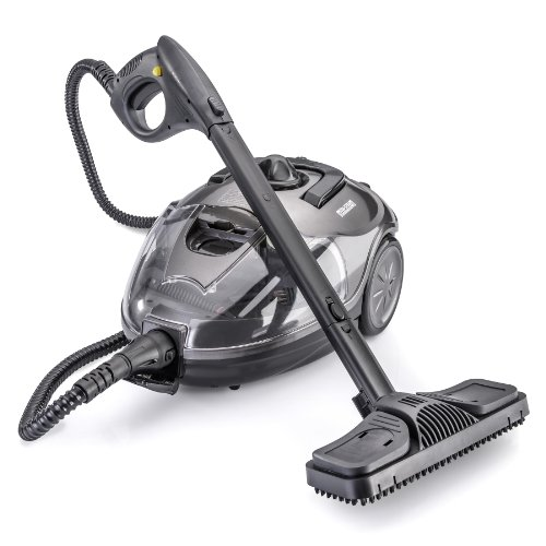 Stx Mega-Steam 4000 Model Stx-Mega-4000 Steam Cleaner Featuring A High Volume 2 Liter Tank, Steam Gun With Childproof Lock, 6 Feet Of Flexible Steam Tubing And A 13 Foot Power Cord. Also Includes 13 Accessories For Nearly Every Job.