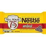 Nestle TOLL HOUSE Semi-Sweet Chocolate Mini Morsels 12 oz. Bag