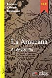 Araucana. LCG 1 (Spanish Edition)