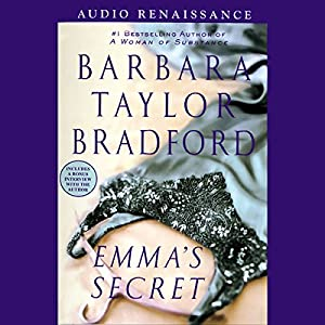Emma's Secret Audiobook