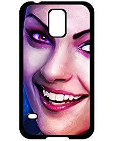 buy Taken King Destiny Galaxys5'S Shop Christmas Gifts 7373518Zj429649185S5 Tpu Case Cover For Samsung Galaxy S5 Strong Protect Case - Jinx, The Loose Cannon