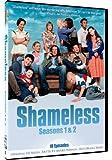 Shameless - Seasons 1 & 2 - Original UK Series