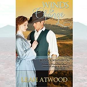 Winds of Change Audiobook
