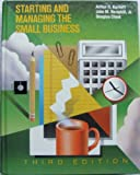 img - for Starting and Managing the Small Business (Mcgraw Hill Series in Management) book / textbook / text book