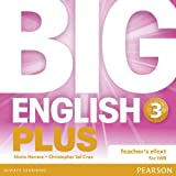 Big English Plus 3 Teacher's eText