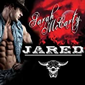 Jared: Shadow Wranglers, Book 2 | Sarah McCarty