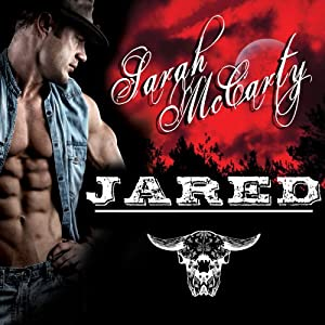 Jared: Shadow Wranglers, Book 2 | [Sarah McCarty]