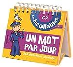 Incollables - Un mot par jour fran�ai...