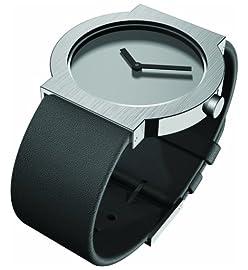 [ローゼンダール]ROSENDAHL 腕時計 Watch I Leather 01-1MAB(43275) レディース [正規輸入品]