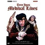 Terry Jones' Medieval Lives ~ Terry Jones