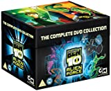 Ben 10 Alien Force Boxset [Import anglais]