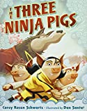 img - for The Three Ninja Pigs book / textbook / text book