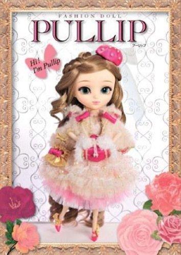 Pullip Book: Fashion Doll Pullip - Hi! I'm Pullip
