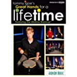 TOMMY IGOE  GREAT HANDS FOR   A LIFET...
